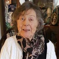 Edna Cornelia Metzinger