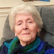 Clarice Viola Clinger
