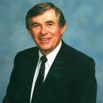 Billy Guy Bockius