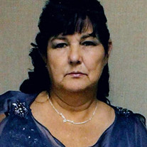 Debra Kay (Pritchett) Steward