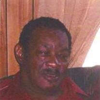 Mr.  William Tyler Jamison