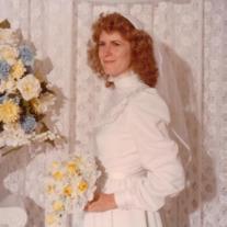 Deborah Sue Meldrum