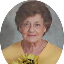 Bonnie Louise Tipton Montgomery