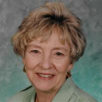 """Susan """"Sue"""" Eynon"""