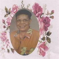 Ms. Helene Shelton
