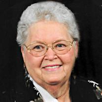 Sylvia I. Granlund