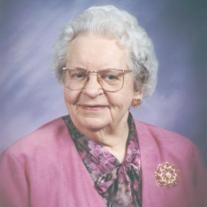 Nona Ella Schultz