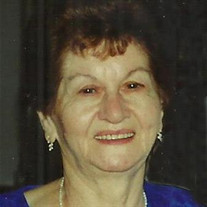 Genevieve K. Wysocki