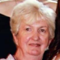 Pauline Holifield