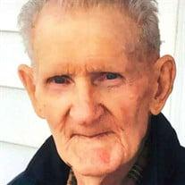 Cecil Clouyad Welch