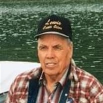 Mr. A. Laverne Herriman