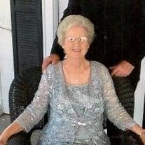 Mrs. Myrtice Dean Graham