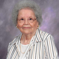 Mrs.  Mary Pauline Northcutt