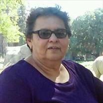 Mirta Elvia Borja