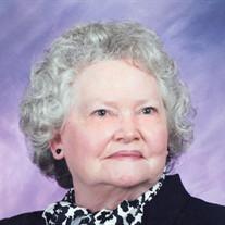 Mrs. Anne Morrison