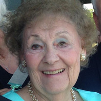 Charlotte Mae Dootz