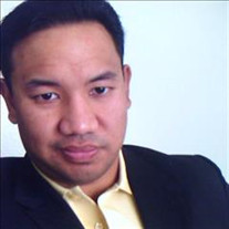 Gene Paul Libunao
