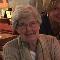 Evadne Lucille Steiner