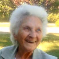 Barbara Joyce Bevis Hunt, 82, Lutts, TN