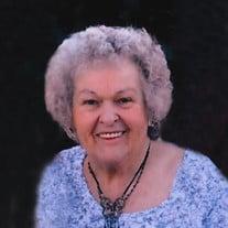 Betty Jean Keith