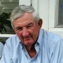 Mr. Roy Jordan Harrison