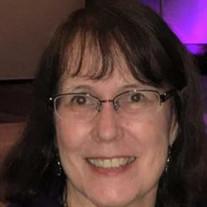 Nancy J. Warf