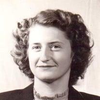 Lila  Frances Henry