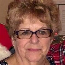 Thelma E. Ebling