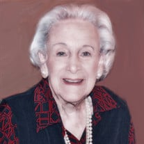 Margaret Trapnell Glover