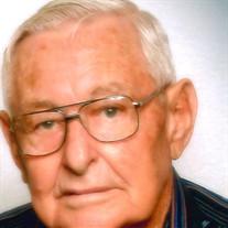 Amos Lee Molzahn