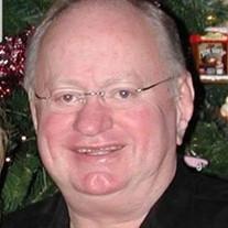 Gilbert G. Varnell