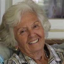 Lottie Louise McElhaney