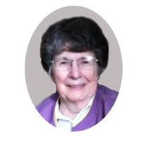 Clarissa M. Striecker