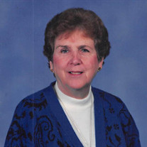 Rosemarie Marshall