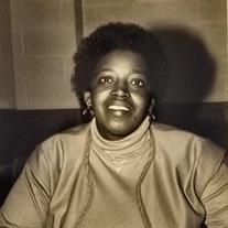 Joyce M. Gibbs