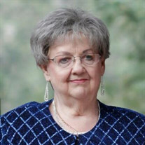 Alma Ruth McKay