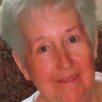 Martha Ella Brown