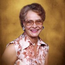 Stella M. Riley