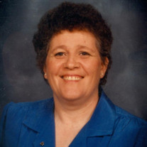 Diana Lynn Dewey