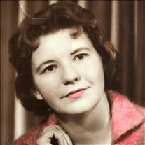 Wilma Magdoline Rassett