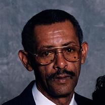 Mr. Robert Edward Russell