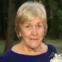 Martha G. Mitchell