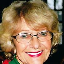 Carolyn  Milburn Hundley