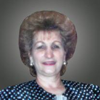 Josephine Galiano Holley