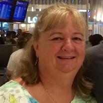 Sheila Stewart Holden