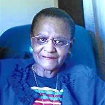 Willie  Mae  Clark