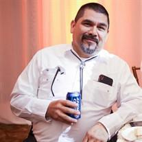 Joe T. Coronado