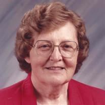 Doris Beauchamp Lampton