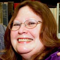 Patricia Wray Fleming