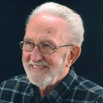 John Vernon Caldwell